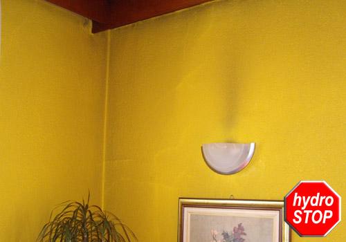 Wohnraum Feucht Feuchtigkeit Schimmel Wasserflecken Kalt Heizen